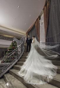晶宴會館新莊館婚禮紀錄│婚攝