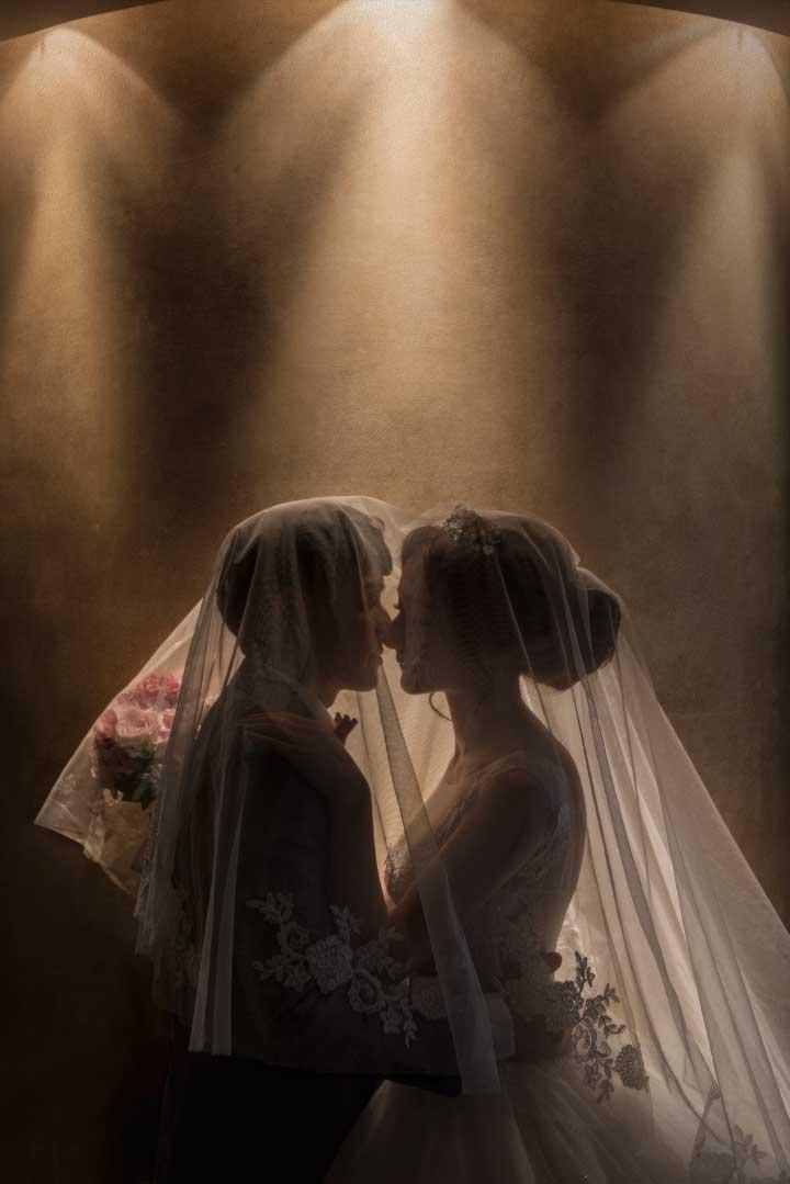 晶華酒店婚禮紀錄│婚攝
