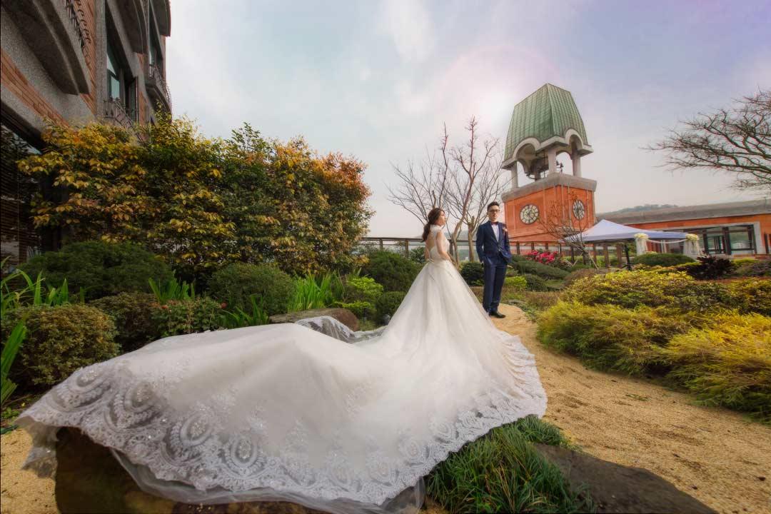 維多利亞酒店婚禮紀錄│婚攝