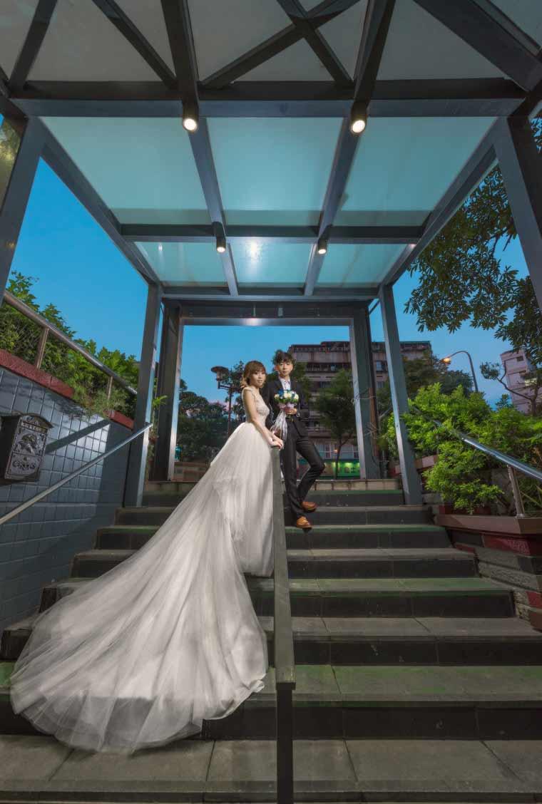士林台南海鮮會館婚禮紀錄│婚攝