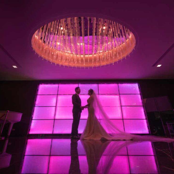公館水源會館婚禮記錄│紫苑+敘方