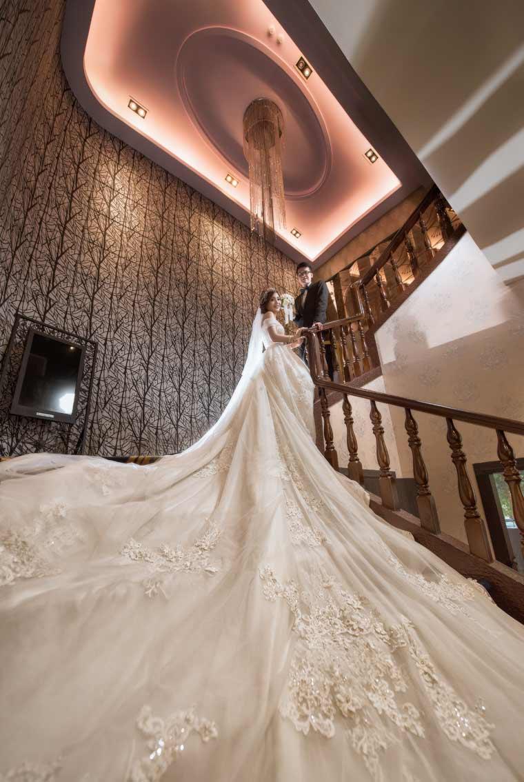 基隆海產樓婚禮紀錄│婚攝