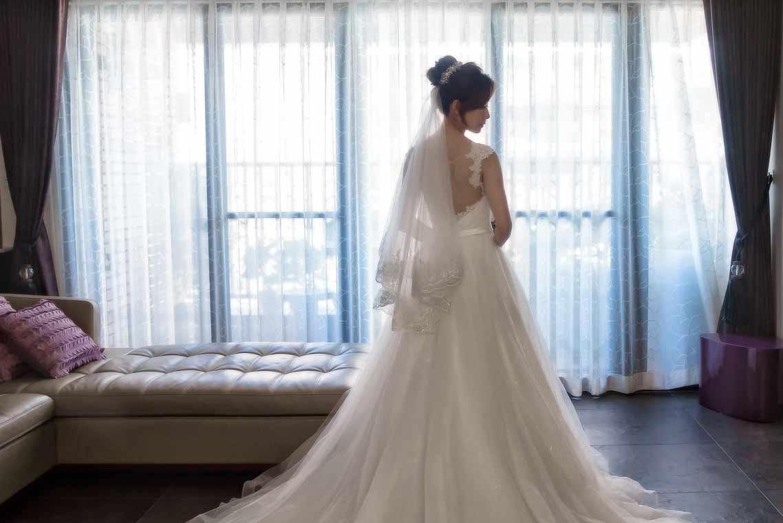 新板囍宴軒婚禮紀錄│婚攝