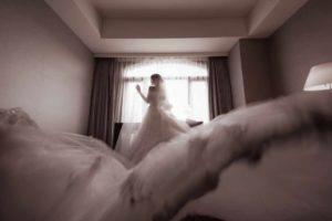 維多麗亞酒店-婚禮紀錄│婚攝