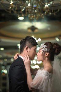 台中菊園日本料理婚禮紀錄│婚攝