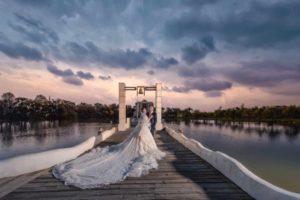 宜蘭香格里拉飯店婚禮記錄│婚攝