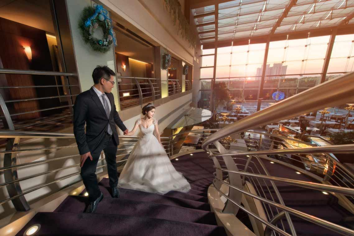 新竹國賓婚攝婚禮紀錄