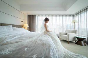 晶華酒店晶華會婚禮全記錄