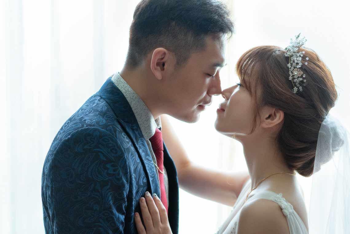 宜蘭網元漁坊婚禮記錄
