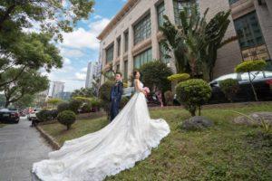 台中僑園飯店好事廳婚禮記錄