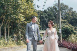 婚攝罐頭-雲林古坑自宅館婚禮紀錄