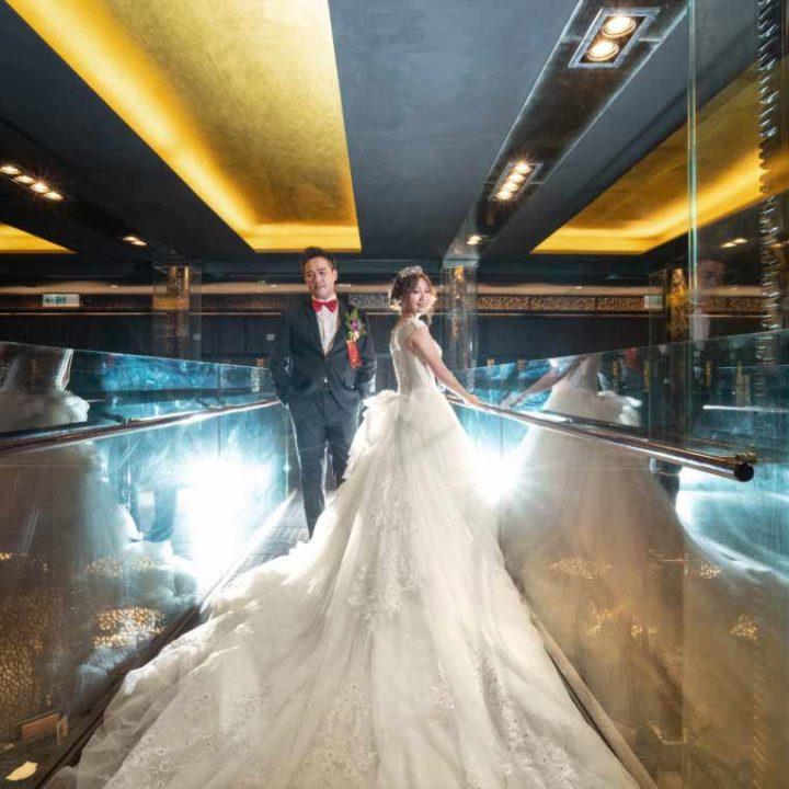 故宮晶華酒店宴會廳婚禮記錄婚禮記錄│智豪+靖芳