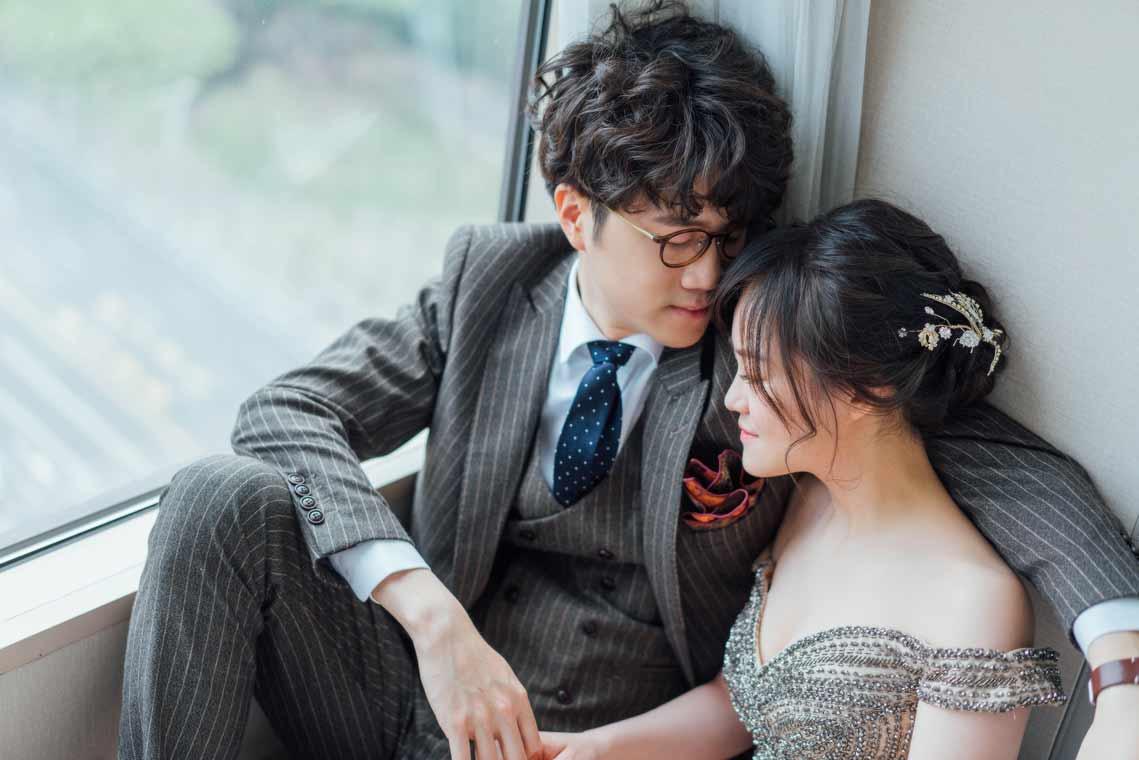 大安東尼by隨意鳥地方婚禮記錄