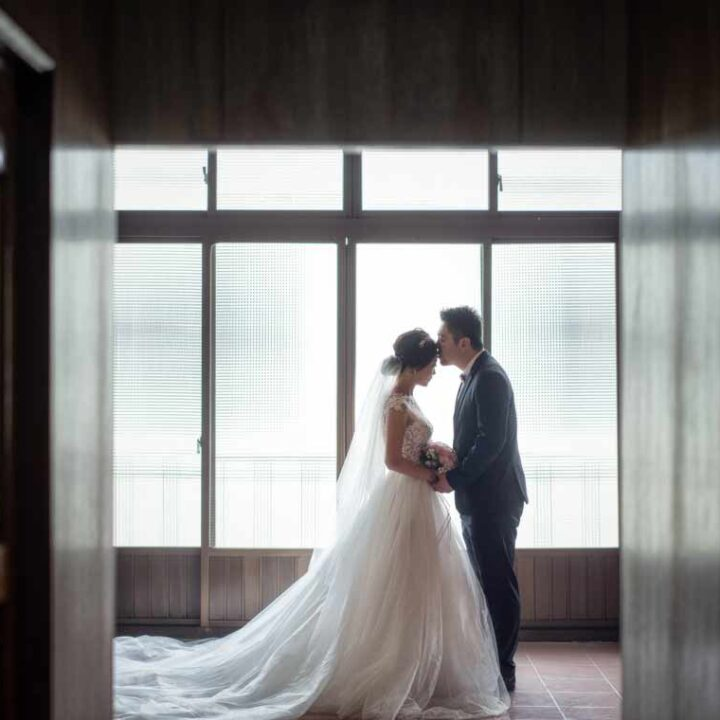 八德彭園婚宴會館Ballroom B婚禮記錄│健輝+芳儒