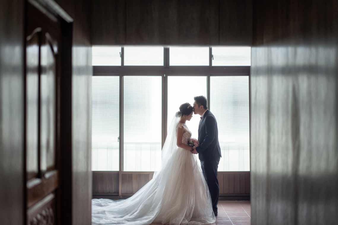 八德彭園婚宴會館Ballroom B婚禮記錄