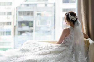 台北大倉久和大飯店久和廳婚禮記錄