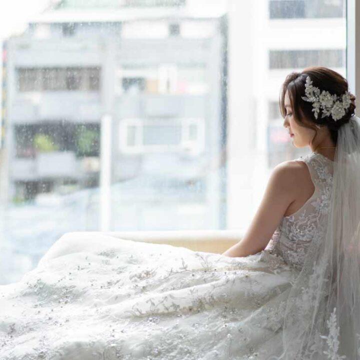 台北大倉久和大飯店久和廳婚禮記錄│崇翊+幼羚
