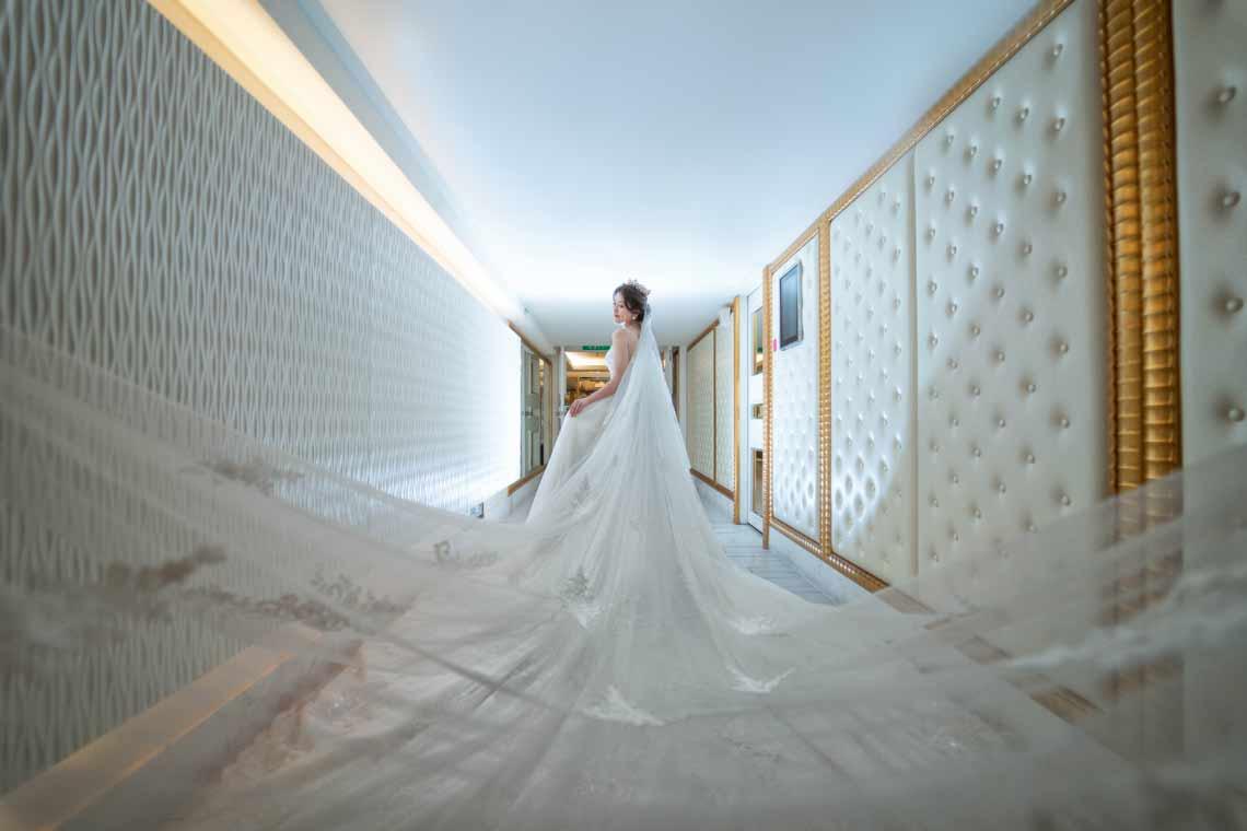 大直典華幸福機構婚禮記錄