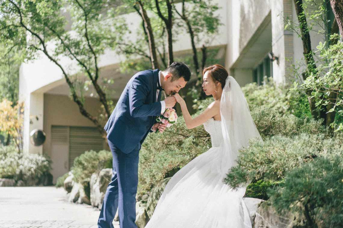 新店豪鼎飯店中興時尚館豪傑廳婚禮記錄