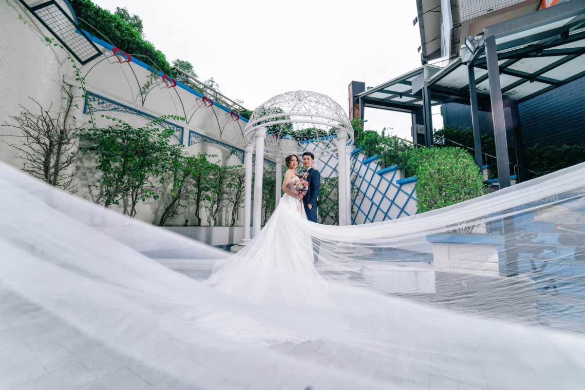 士林台南海鮮會館婚禮記錄