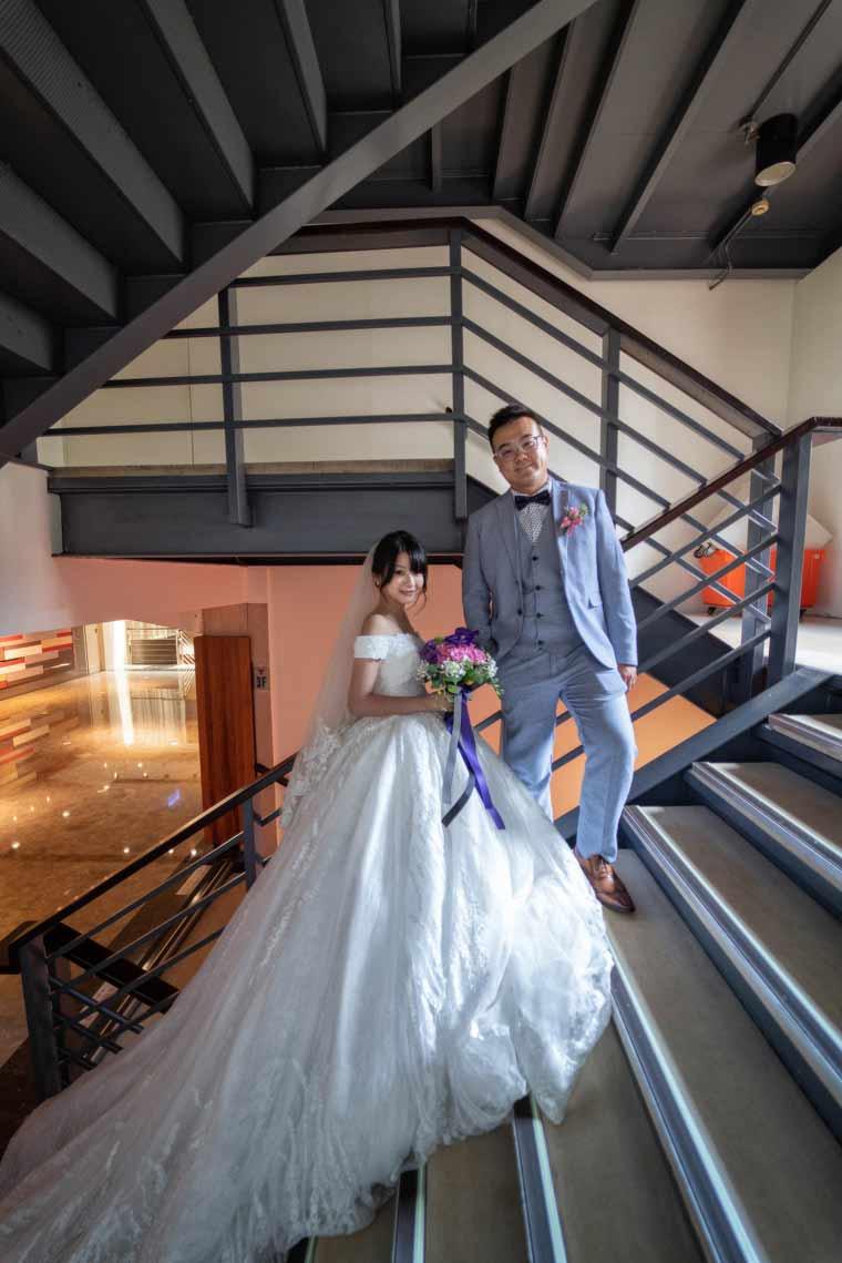 三重彭園會館經典麗緻廳婚禮記錄