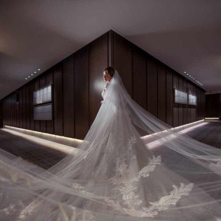 萬豪酒店萬豪二廳婚禮記錄│牧民+姝迪