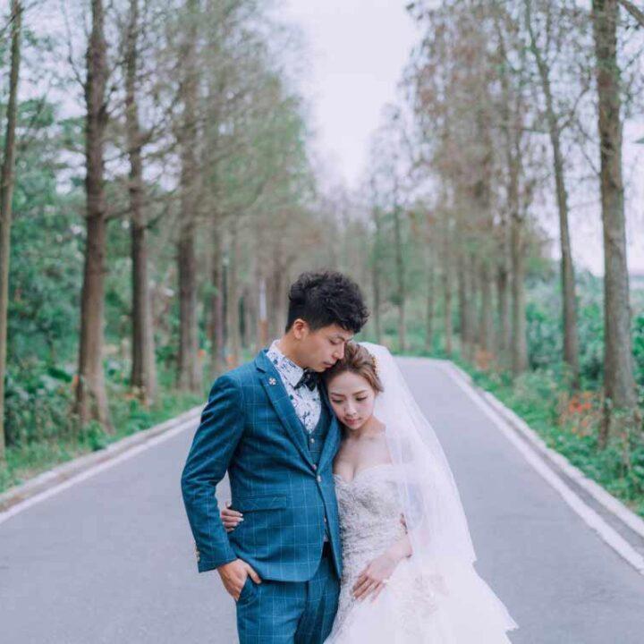 新竹豐邑喜來登大飯店大宴會廳婚禮記錄│亞翰+舒涵