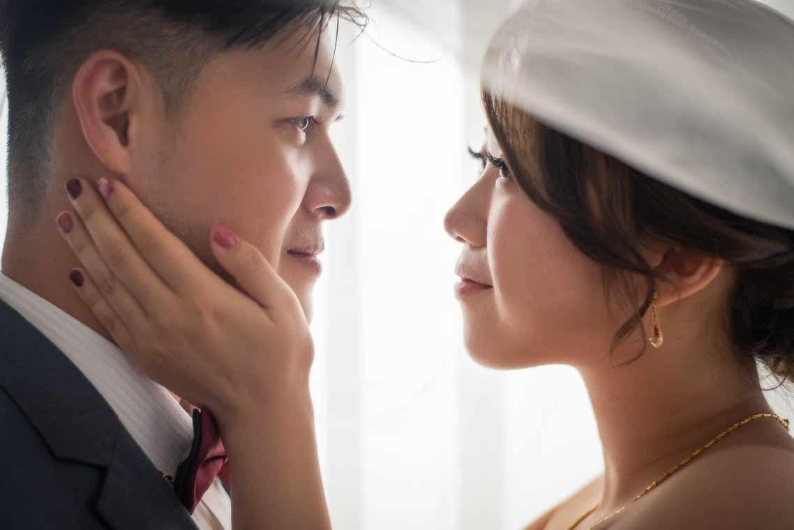 台中福華飯店婚禮記錄