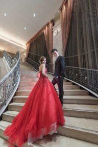 新莊晶宴會館婚禮記錄