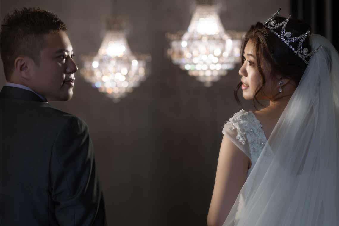 大風車婚宴會館婚禮記錄