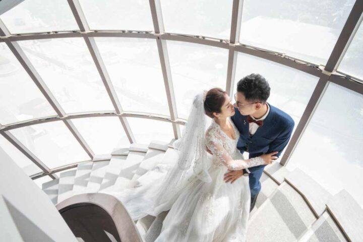 北投南豐天玥泉會館玥宴廳婚禮記錄│志維+孟蓁