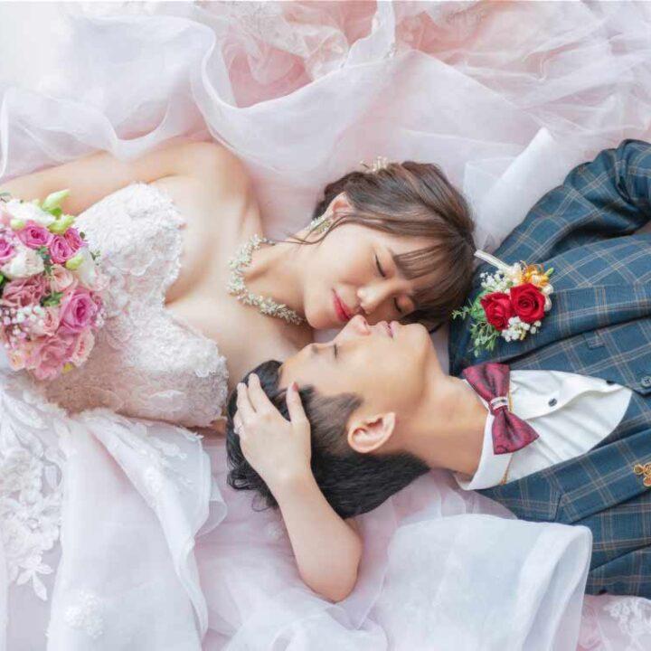台中林酒店世紀廳婚禮記錄│柏丞+曼芬