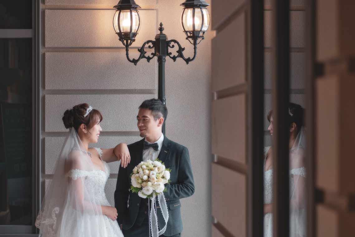88號樂章婚宴會館花之圓舞曲婚禮記錄