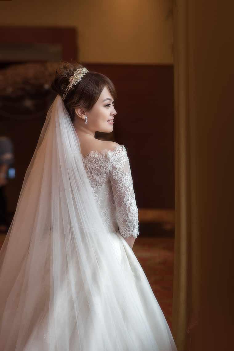 狀元樓晶豪宴會館金鳳廳婚禮記錄