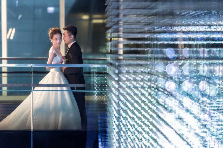 南港雅悅會館馥儷廳婚禮記錄