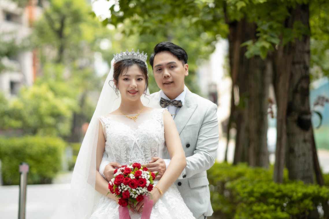 自宅純儀式婚禮記錄